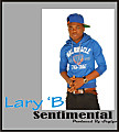 Lary 'B_Sentimental (Produced By Segigo)