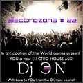 Dj ЭN - ELECTROZONA 22 MIX 2014