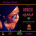 DATGYAL SOUND - REALEST GALA MIXTAPE APRIL 2K13