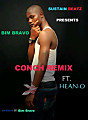 conch remix bim bravo feat. Haem-O