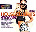 House Clubhits Megamix 2018.2 Cd1