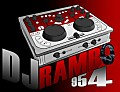 RIGHT NOW (COMING FROM THE SNOW) REMIXED BY DJRAMBO954
