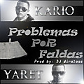 Problemas Por Falda (Prod. By DJ Wireless