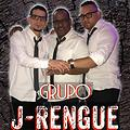 Grupo J-Rengue- Escapate Conmigo (Merengue)