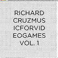 Richard Cruz - Music For Video Games, Vol. 1