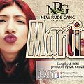 Martina(prod by Dr Crude)