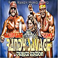 Mason Caine feat. Laws - Randy Savage (Produced by P.H.A.N  4)(Tribute Edition)