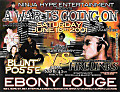 01.BLUNT POSSE VS FIRE LINKS @ EBONY LOUNGE BRONX NY 16 JUNE 2K1 PT 1