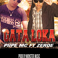 Piipee Mc Feat Zerqe - Gata Loca (Prod.By Moster Music 2013)