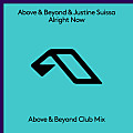 Justine Suissa - Alright Now (Above & Beyond Club Mix)