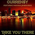 Curren$y - Take You There (Feat. Marsha Ambrosius)