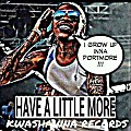 Vybz Kartel - Have A Little More - Tanbad Riddim - Kwashawna Records