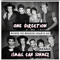 One Direction - Where Do Broken Hearts Go (Remix)