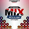 SEP 25 Mixtape with djmap