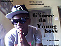 G'force-Young Boss