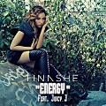 Tinashe - Energy (Feat. Juicy J) [Prod. By Mike WiLL]