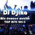 DJ Djika - Mix domace muzike TOP HITS 2013 (AVGUST 2013)