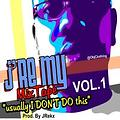 USUALLY I DONT DO THIS Vol II (MIXED BY JREKX)