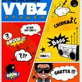 DJ VYBZ'ONE - VYBZ ANYWEH