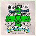 TJR ft Florida- Hands up to Ode to Oi (Marcus J Hype) (Crookers Rmx)