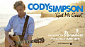 Cody Simpson - Got Me Good Audio