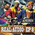 Real-Audio - EP8 (FULL)