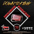 DJ Mr. King Mixshow Podcast #201 (Fight Club Shawty)