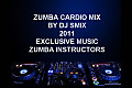Cardio Dance Mix Zumba Exclusive # 1 DJ SMIX 2011