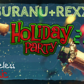 Suranu+Rexx - Holiday Party 2.0