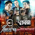 Grupo C4 Feat CrossFire - Angel y Demonio (Official Remix) (By BossRecordsMusic) Mi Twitter (@Boss_ElDuro)