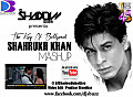 DJ Shadow Dubai - Shah Rukh Khan The King Khan Mashup