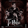 Te Robo (Official Remix)