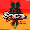 Juice Boxx Radio soca2018 sampler