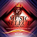 Iboxer Pres.Music Select Podcast 194 Main Mix