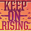 Ian Carey - Keep On Rising 2013 (Dj-Djomlaa Mash Up)