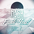 Nesh - Funk You! vol. 7. mastered