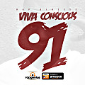 Viva Conscious - 91 (Written Freestyle)