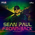 Sean Paul - Front & Back - Rvssian Riddim - March 2014