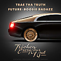 Trae Tha Truth ft. Future & Boosie Badazz - Tricken Every Car I Get (CDQ)