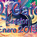 Dj Gato-Session Enero 2013
