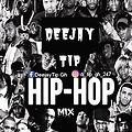 DJ TIP-HIPHOP MIXTAPE