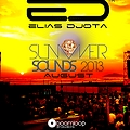 Summer Sounds  (August 2013) Techno House by Elias DJota