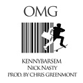 OMG ft. Nick Nasty Produced by Chris Greenmont (mp3) 1