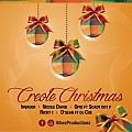 D'Sean & Dj Cue - Christmas Whine (Wimeh Nwela) (Creole Christmas Riddim) (Parang 2014)