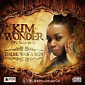 Kim Wonder ft. Veezo –- There Was A Boy