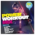 Power Workout Mix 2017.1 Cd1