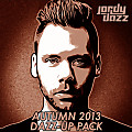 01. Tommy Trash vs David Tort - In The Human (Jordy Dazz-Up)