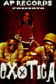 Exotica - Rodwell (Los Controverisales) Ft Alexis Play By Ap Records