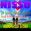 Nisso By Last Moment