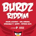 Machel Montano - Time For Work (Burdz Riddim)